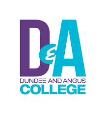 Dundee college logo